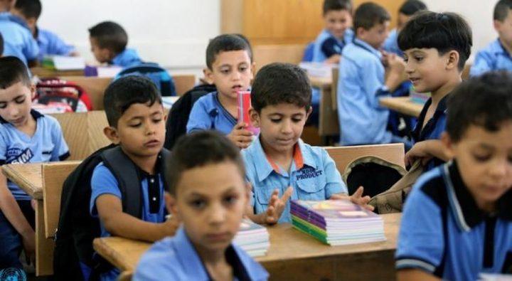 عفونة: هناك تناقضات بشأن التعليم الالكتروني بفلسطين