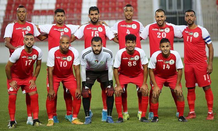 القوات الفلسطينية والكرمل يتأهلان في دوري الدرجة الأولى