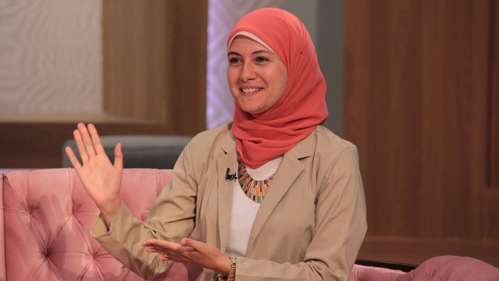 طليقة معز مسعود ترد على انتقاد إطلالتها البسيطة في مهرجان القاهرة
