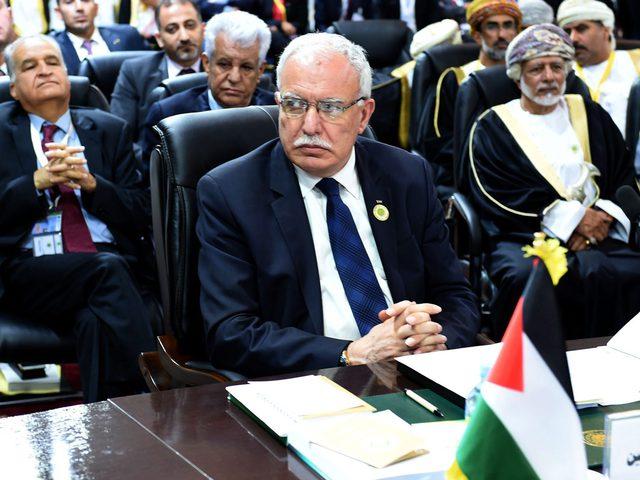 المالكي يؤكد لفيليب لازارينيأهمية الحفاظ على منظمة الاونروا