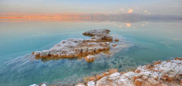 البحر الميت.. اكتشاف مواد طبيعة يمكن أن تحدث ثورة على الأرض