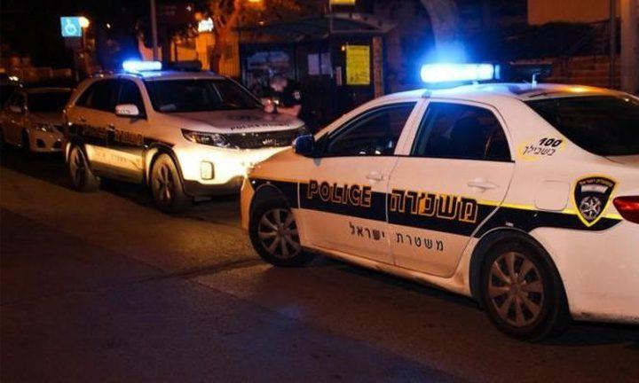 اعتقال 3 أشخاص مشتبه بهم بقتل فتاة في الجليل