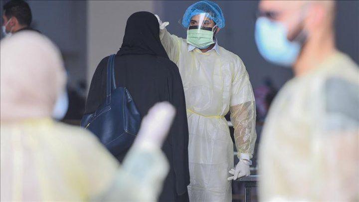 مصر تسجل 23 حالة وفاة و434 إصابة جديدة بكورونا