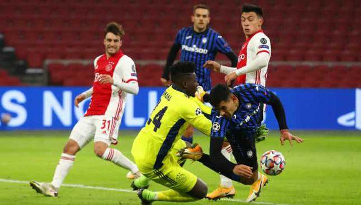 ستة احتمالات لبرشلونة في قرعة دوري الأبطال