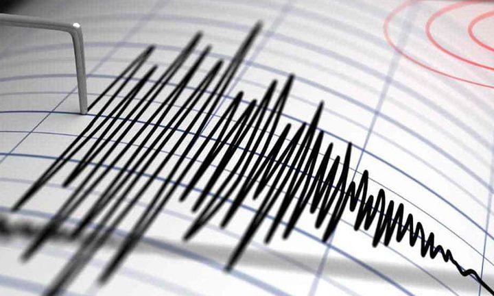 زلزالان قويان يضربان منطقتين في إيركوتسك الروسية