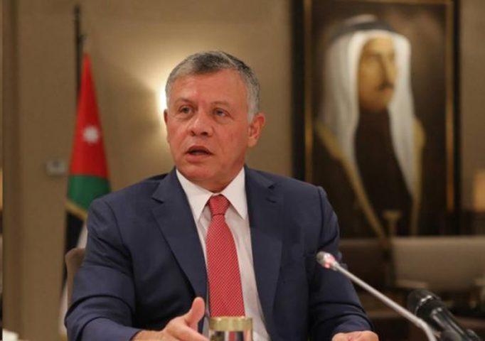 العاهل الأردني: المسجد الأقصى لا يقبل الشراكة ولا التقسيم