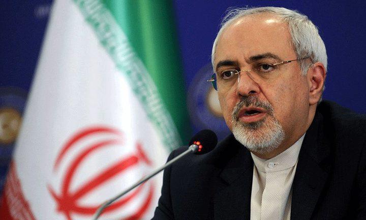 ظريف:المنظومة الصاروخية الإيرانية غير قابلة للتفاوض