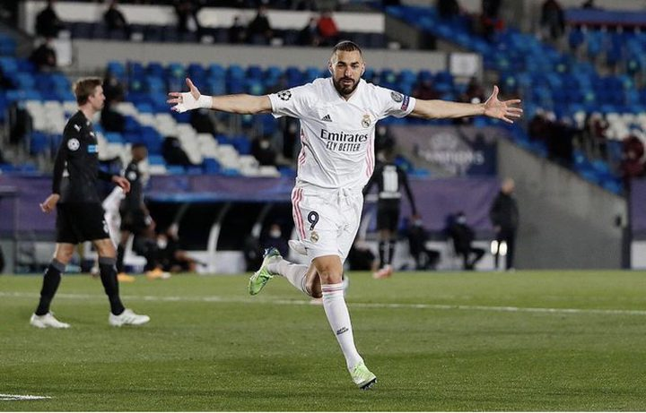 ريال مدريد يتأهل لدور ال16 من دوري أبطال أوروبا