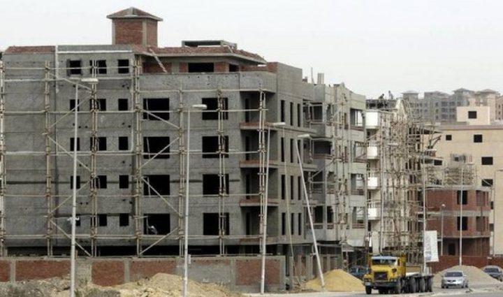 ارتفاع كبير برخص الأبنية في الربع الثالث من 2020