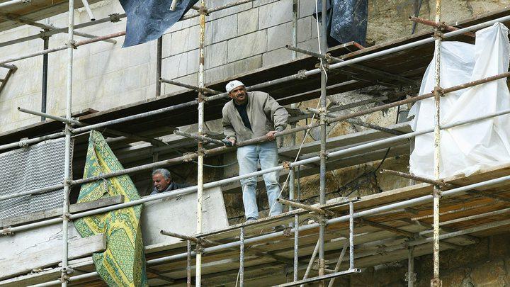 لائحة اتهام بالإهمال ضد مدير عمل في ورشة بناء