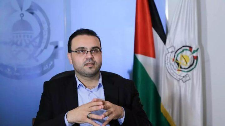 """حماس: اتفاق المغرب مع """"إسرائيل"""" خطيئة سياسية"""