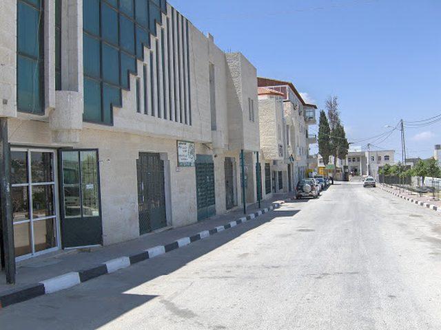 محافظ سلفيت يعلن اغلاق مبنى البلدية لمدة 24 ساعة بسبب كورونا