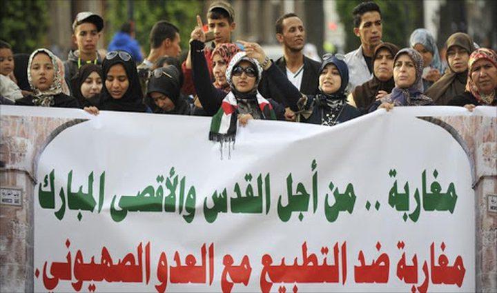 """محلل سياسي: تطبيع المغرب """"خيانة"""" واستبعد أن تطبع تونس والجزائر"""