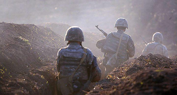 أرمينيا تتهم أذربيجان باستئناف هجومها في جنوب إقليم قره باغ