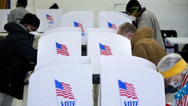 العليا الأمريكية ترفض دعوى لإبطال نتائج الانتخابات في 4 ولايات