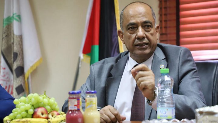وزير العدل: الاحتلال ينتهك أبسط حقوق شعبنا