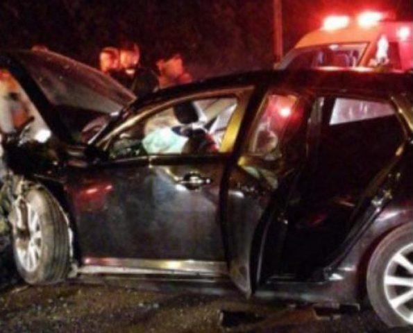 إصابة خطيرة إثر حادث طرق قرب دير الأسد
