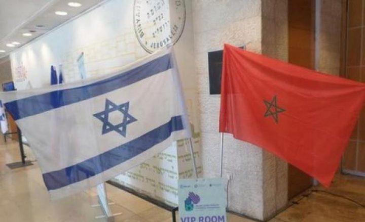 وزير مغربي:المغاربة والإسرائيليون سيصلون على متن رحلات مباشرة