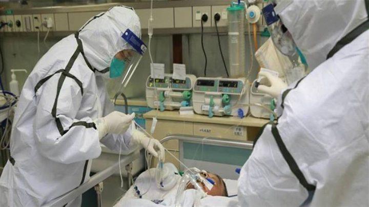 نحو مليون و612 ألف وفاة بكورونا حول العالم