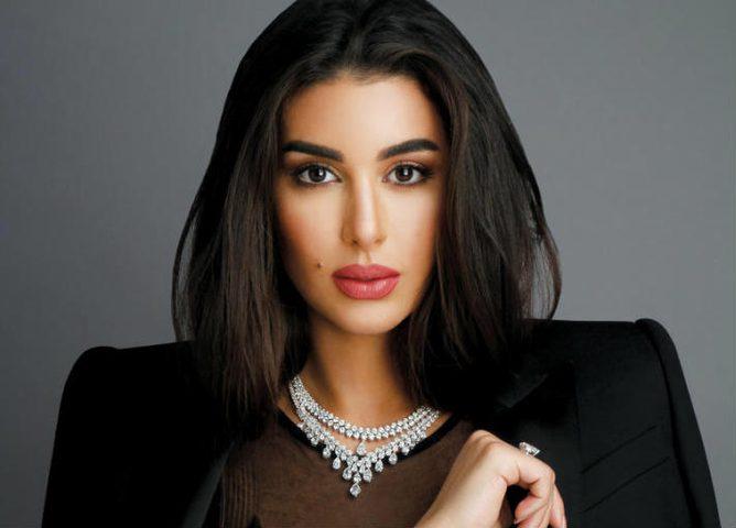 ياسمين صبري مجدداً ضمن أجمل 100 وجه في العالم