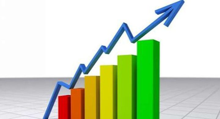 مؤشر بورصة موسكو يرتفع ويسجل مستويات قياسية وتاريخية