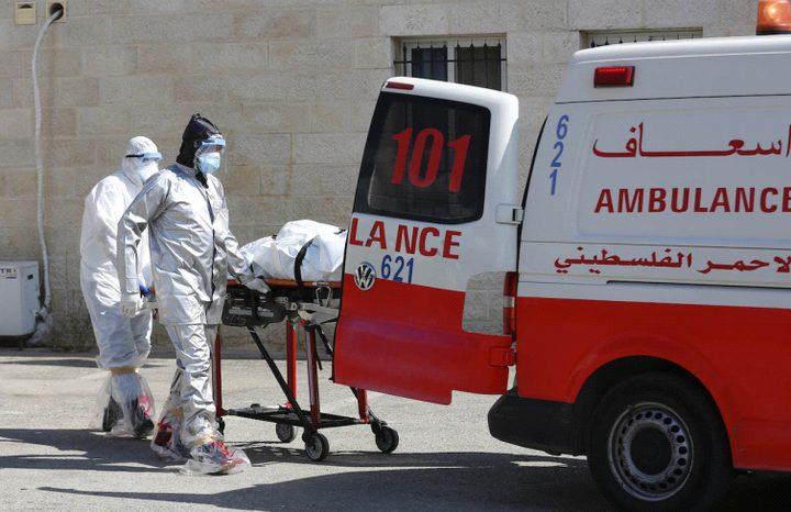 حالة وفاة بقلقيلية و24 إصابة بكورونا في سلفيت