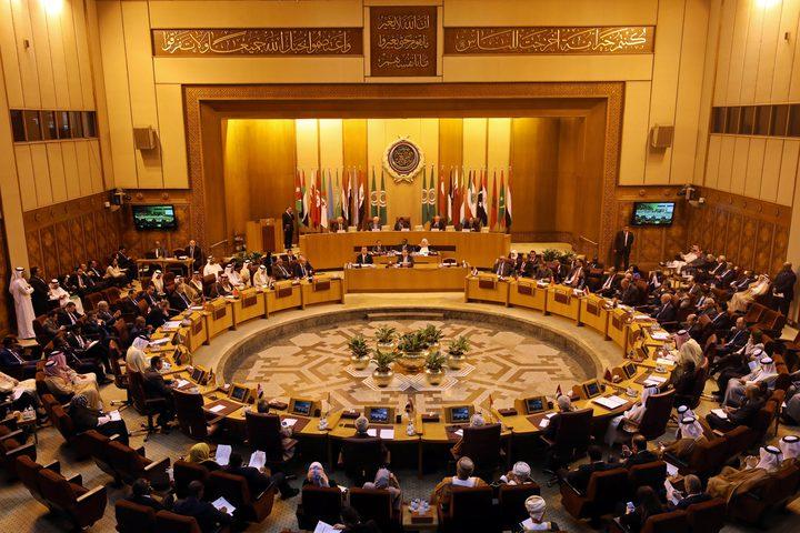 الجامعة العربية تدين خطة بناء 8300 وحدة استيطانية في القدس