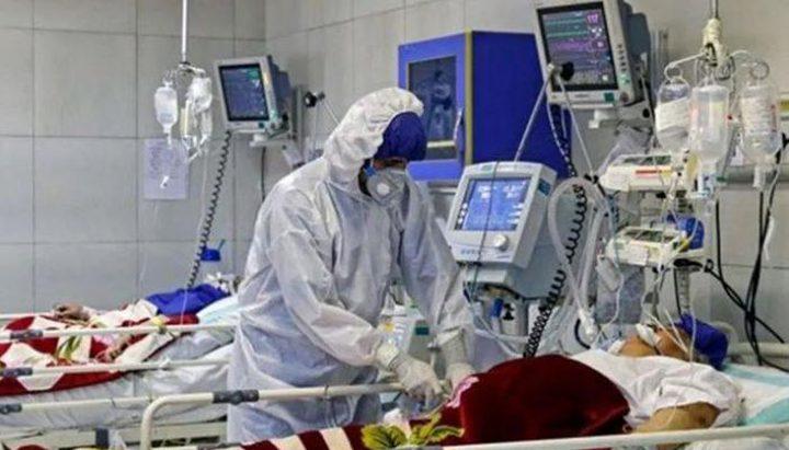 """مدير المستشفى الأوروبي:امتلاء أسرّة العناية بمصابين فيروس""""كورونا"""""""