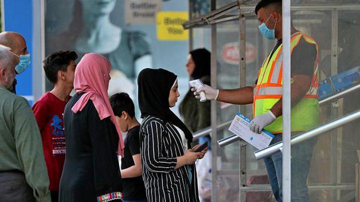 أكثر الدول العربية تضررا جراء تفشي وباء كورونا