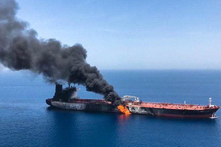 بعد انفجار ناقلة في السعودية.. أسعار النفط ترتفع