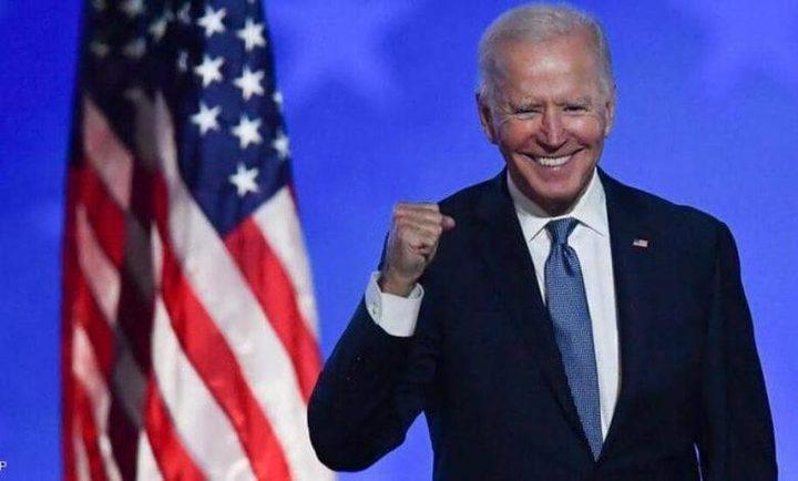 المجمع الانتخابي يصادق على فوز بايدن برئاسة الولايات المتحدة