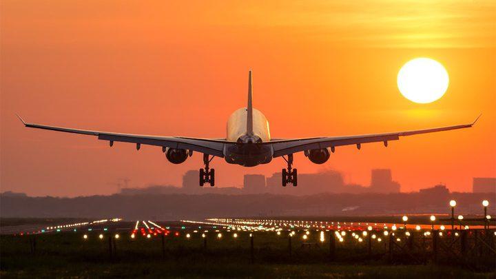 روسيا تختبر أول طائرة ركاب بمحركات محلية الصنع