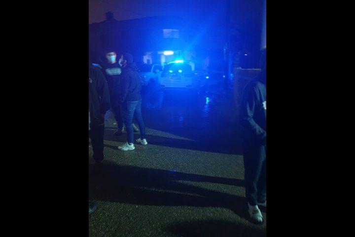 إصابة شاب بجروح خطيرة إثر جريمة إطلاق نار في عسفيا