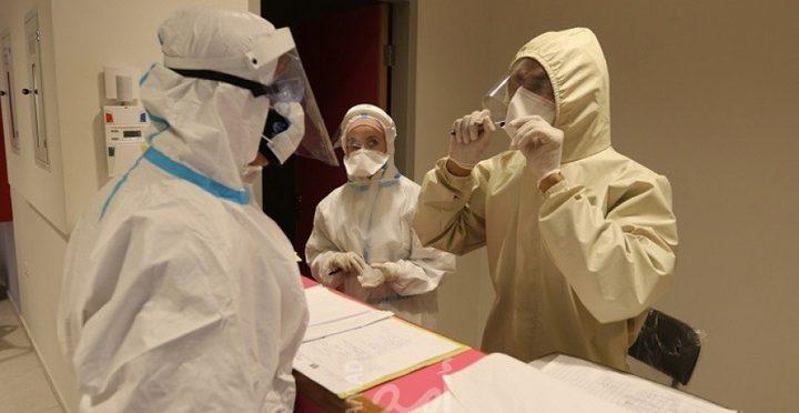 مدير صحة طوباس: 600 حالة نشطة بفيروس كورونا في المحافظة