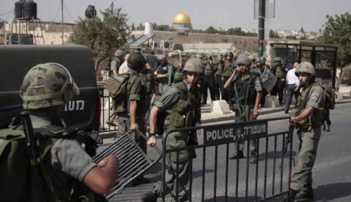 الاستيطان يبتلع القدس في 2020