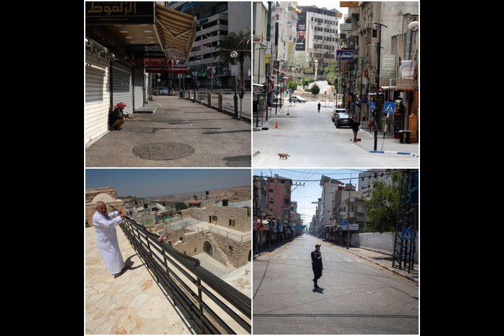 القطاع السياحي في فلسطين الخاسر الأكبر في 2020