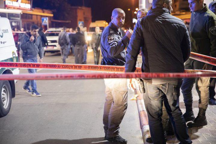 الجريمة الثانية خلال ساعات: مقتل شاب من كفر قاسم رميا بالرصاص
