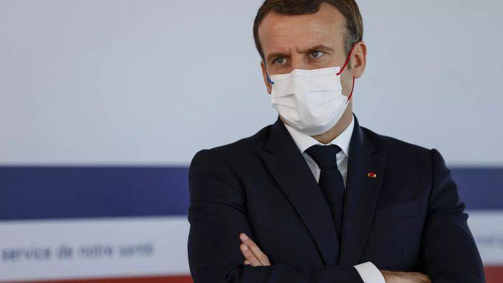 6 مسؤولين أوروبيين في الحجر الصحي بعد إصابة ماكرون بكورونا