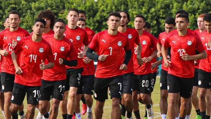 المنتخب المصري يعتبر منسحبا أمام نظيره التونسي