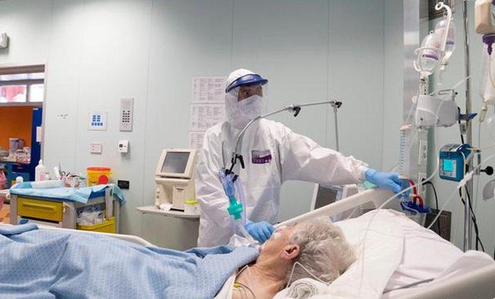 العقاد:معظم ما يصل للمشفى الأوروبي حالات خطيرة تحتاج لعناية مركزة