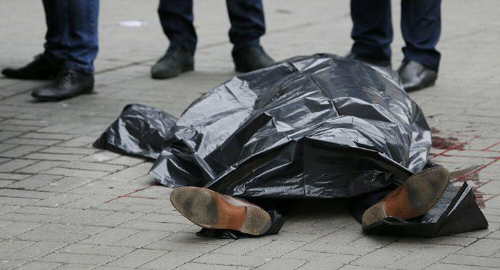 فنانة مصرية تلتقط صورة سيلفي مع زوجها بعد أن قتلته !