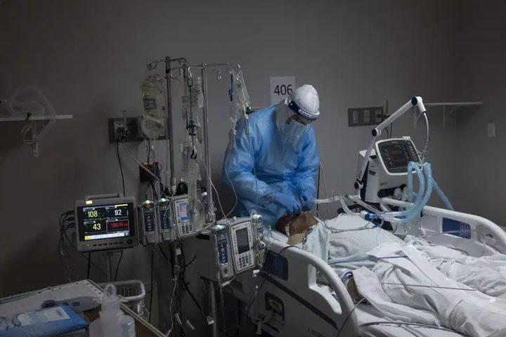 العطاونة: 50%من المصابين بـكورونا في الخليل يرقدون في العناية