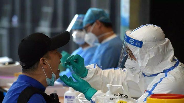 تطعيم 50 مليون شخص ضد كوفيد-19 بحلول منتصف فبراير في الصين