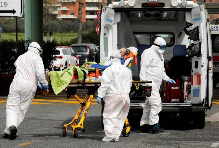 وفاة مسن من شعب ومركز واحد للتطعيم في شفاعمرو