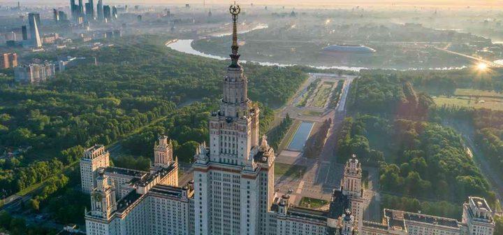 روسيا تعلن عن ردها على العقوبات الأوروبية المتعلقة بقضية نافالني