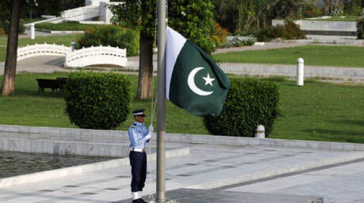 """باكستان: لن نعترف ب""""إسرائيل"""" قبل حل القضية الفلسطينية"""