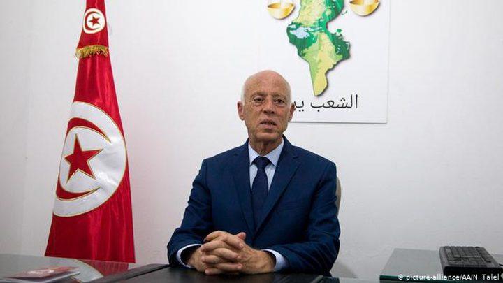 تونس تنفي نيّتها تطبيع العلاقات مع دولة الاحتلال