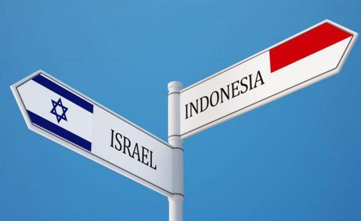 """""""بلومبيرغ"""": أميركا تضغط على اندونيسيا للتطبيع مع دولة الاحتلال"""