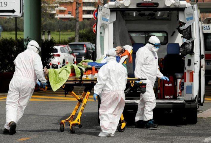 """24 إصابة جديدة بفيروس """"كورونا"""" في صفوف الجاليات الفلسطينية"""