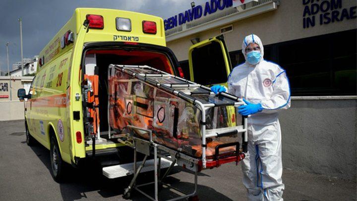 4 حالات إصابة بفيروس كورونا من الطفرة الجديدة في اسرائيل